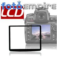 Pro New Optical Glass LCD Screen Protector Cover For Panasonic Lumix DMC LX7 LX-7 Digital Camera