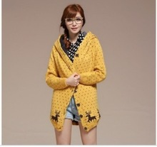 wholesale knitted hood