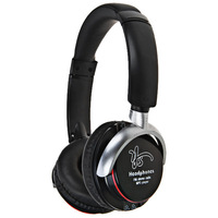 YS-CM23 Comfortable Stereo Wireless PC TV On-Ear Headphone Headset MP3 Player with FM Radio /TF Card Reading