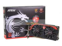 Original Graphics Card For MSI R9 270X GAMING AMD R9 270X 2G GDDR5 256bit PCI Express 3.0 DirectX 11.2 1280SP