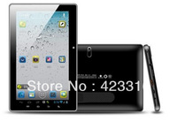 Freelander pd20 3g 7inch 3G tablet with MTK6577 dual core 1GB/8GB support  Built in 3G Bluetooth GPS MID free shipping