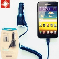 Free Shipping Micro USB Car Charger For Samsung Galaxy S2 S3 S4 Note 2 HTC M7 M8 LG G3 Blackberry Nokia Car Charger Adapter