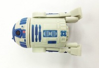 Star War Series R2D2 Robot USB Flash 2.0 Memory Drive Stick Pen Disk 1GB 2GB 4GB 8GB 16GB 32GB