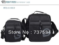 TOP / free shipping / outdoor leisure sports new male fashion shoulder bag Messenger bag small pocket