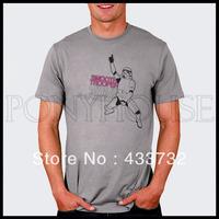 Humor FLAP-JACKS star wars mens  short-sleeve t shirt / 2013 mens sport casual t shirt