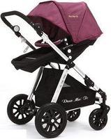 Full Road Traffic Luxury Top Bi-directional Baby Strollers