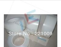 Wholesale Transparent Anti-dust Membrane Film for Cellphone Screen  Width 7cm   5pcs/lot