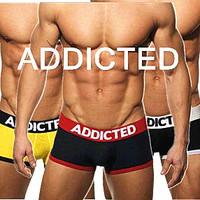 3pcs Mens Underwear Boxer Shorts Brand name Sexy Trunks for Men cotton wonderjock Lot wonderjock bikini penis pouch new 2014