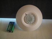 New wireless PIR ceiling PIR sensor Alarm