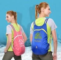 Hiking backpack men travel bags women sport tactical bag double shoulder climbing rucksack outdoor mountaineering bags wholesale