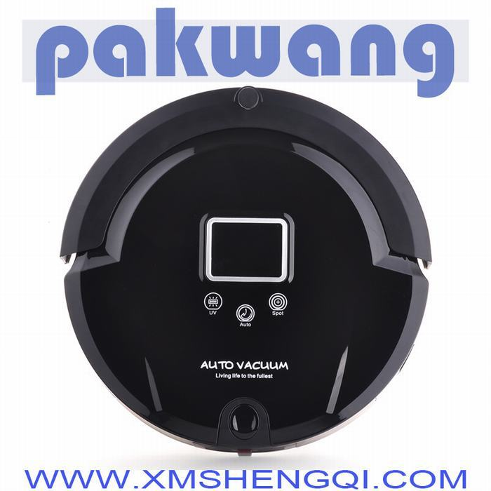 Intelligent Automatic Multi Cleaner SQ-A320 Low Price Robot Vacuum Cleaner,Dropshipper Wholesale(China (Mainland))