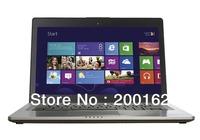 U2442D 14-Inch Ultrabook Aluminum Champagne Gold Laptops Intel core i5 3210M 2.5GHz 4GB 500GB WIFI in stock
