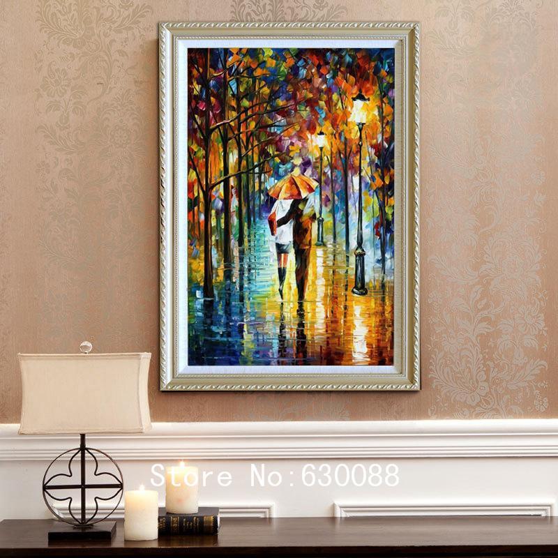Romantische schilderkunst beelden koop goedkope romantische schilderkunst beelden loten van - Schilderij romantische kamer ...