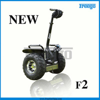 Freego Electric Scooter 2013 Bike Off Road Big Tire 2000W Motor Mobility Scooters Self Balance Mountain Bikes for outdoor sports