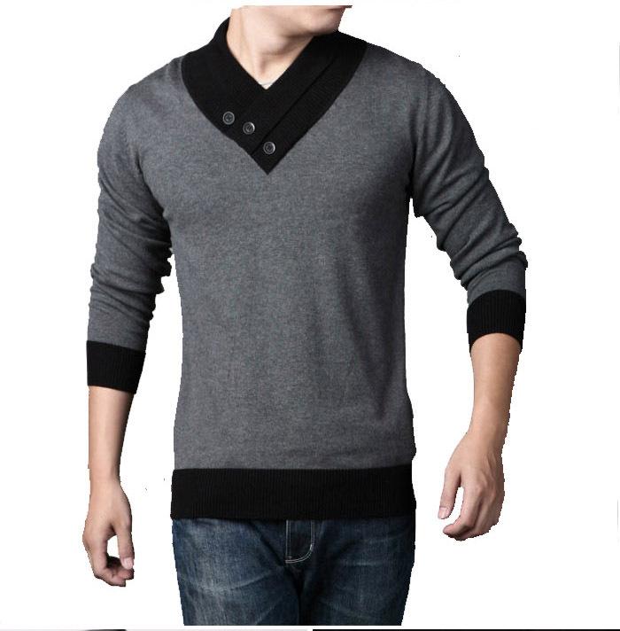 Мужской пуловер Other 4XL 458