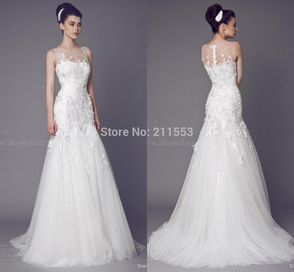 فستان العروس(الجزء3) Wholesale-Chiffon-Da