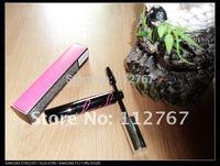 Free Shipping 2pcs/lot  Professional Beauty Women Volume Express Waterproof r Eyelash  Eye Lash Mascara BADxgal 8.5g