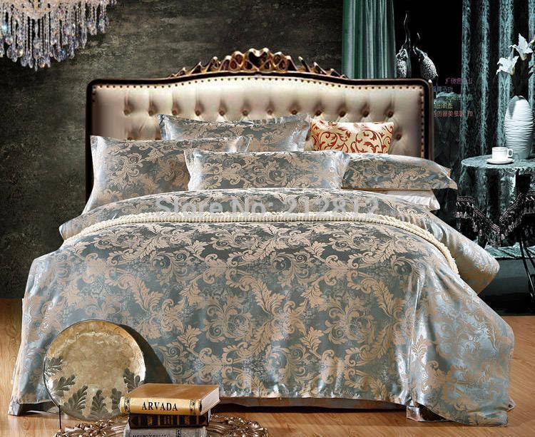 Sets queen king size bed bedding comforter set national flavor gift