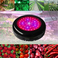 2013 best selling  150w  UFO led UV grow light UK grow tent Free shipping +3 years warranty