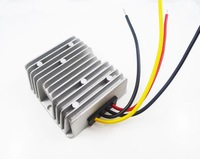 DC to DC Converter buck Module 24V to 12V MAX 20A, step down power adapter