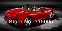 free shipping Toy RASTAR  Splendor of car model toy car  California remote control car model 46500 unto them