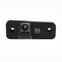 Timeless-long Car Rear View Camera for Hyundai New Santa Fe Reversing Backup Parking Kit Night Vision Waterproof Free Shipping