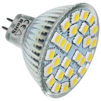 MR16  6W 27SMD   LED Warm&Cool Spot Light Bulbs High Quality&High Power