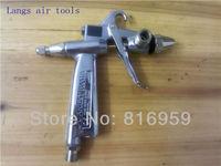 Freeshipping Anest Iwata hvlp paint spray gun rg-3l for car furniture metal repairing 0.4,0.6,1.0mm nozzle