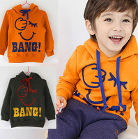 Free Shipping 2013 new autumn-summer Wing Cotton long sleeve Baby children coat wholesale