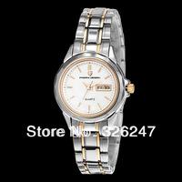 2014 the newest Pagani Design brand fashion quartz men's wristwatches stainless steel strap waterproof men's watches (RS-3204M)