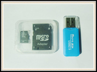 (Best seller !) Wholesales- 4GB 8GB 16GB 32GB micro sd card from manufacturer +Free adapter - free shipping