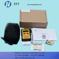 Free Shipment Telecommunicaton Application Mini Palm Fiber Optical Power Meter with FC SC ST