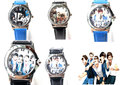 Free shipping 20pcs One Direction 1D Children's watch Wristwatches fashion watches wholesale