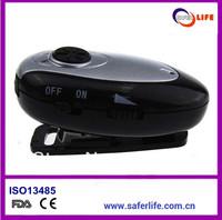 Digital Behind the Ear Adjustable Sound Amplifier Hearing Aid