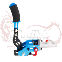 "Adjustable Drift Hydraulic E-Brake Racing HandBrake Lever Grip  0.75""Master Cylinder"
