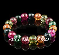 Free Shipping wholesale 2013 New fashion Jewelry Infinity Blessing wish bracelet for women girl ladie's wholesale gemstone