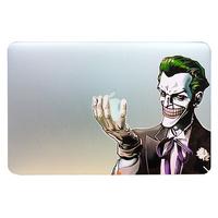"Batman Joker Laptop Skin Funny Vinyl Decal Sticker Graphic for Apple macbook air 13"" inch ,for Mac book Pro13"" inch"