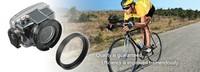 New HD 1920*1080P Helmet Ourdoor Sport Action Digital Video Record Waterproof Camera Mini DV