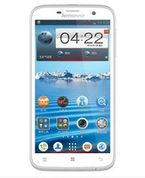 Singapore Post Lenovo A850 phone MTK6582 in stock Russian menu 5.5inch IPS QHD screen 1GB RAM 4GB ROM dual sim card