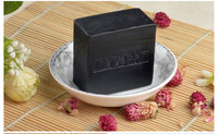 Pure Essential Oil Soap 100g natural rose petals