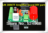 LM3886TF LM3886 Amplifier Amp Assembled Board (DIY parts) Amplifier Board 60*1W. Perfect sound!!