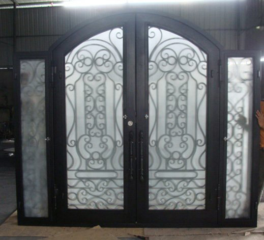 Iron Entry Doors 519 x 471 · 124 kB · jpeg