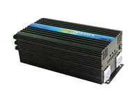 DC12/24V, 4000W Off-Grid Pure Sine Wave Power Inverter, Solar Inverter,  AC100V/110V/115V/120V, AC200V/220V/230V/240V