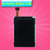 for Nokia 6303c display screen with  LCD screen  A goods