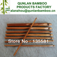 [Factory direct sales]Sell well Bamboo Crochet Needle Crochet hooks