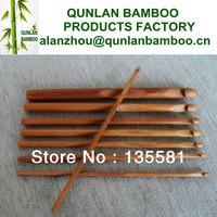 [Factory direct sales]Sell well Bamboo Crochet Needle Crochet hooks