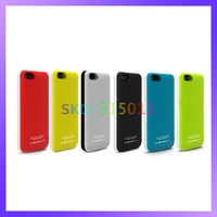 2800mAh External Battery Case for iPhone 5C