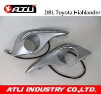 Best qualtiy--Lowest price--Good service 2012 LED DRL,LED Daytime Running Light, Lower Price!