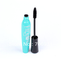 Mascara Brand Eyelash Growth Volume 1pcs False Lash Effect Super Lash Mascara Extra Long Lasting Silk Clear Waterproof 8229