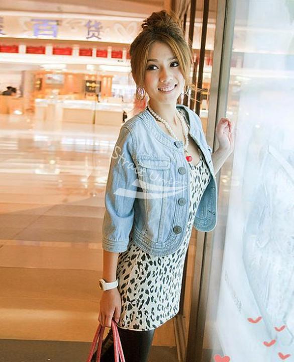 Женская куртка Brand new S, M, L  17844# женский пуловер brand new l s o b22 cb031197 cb031197 l s